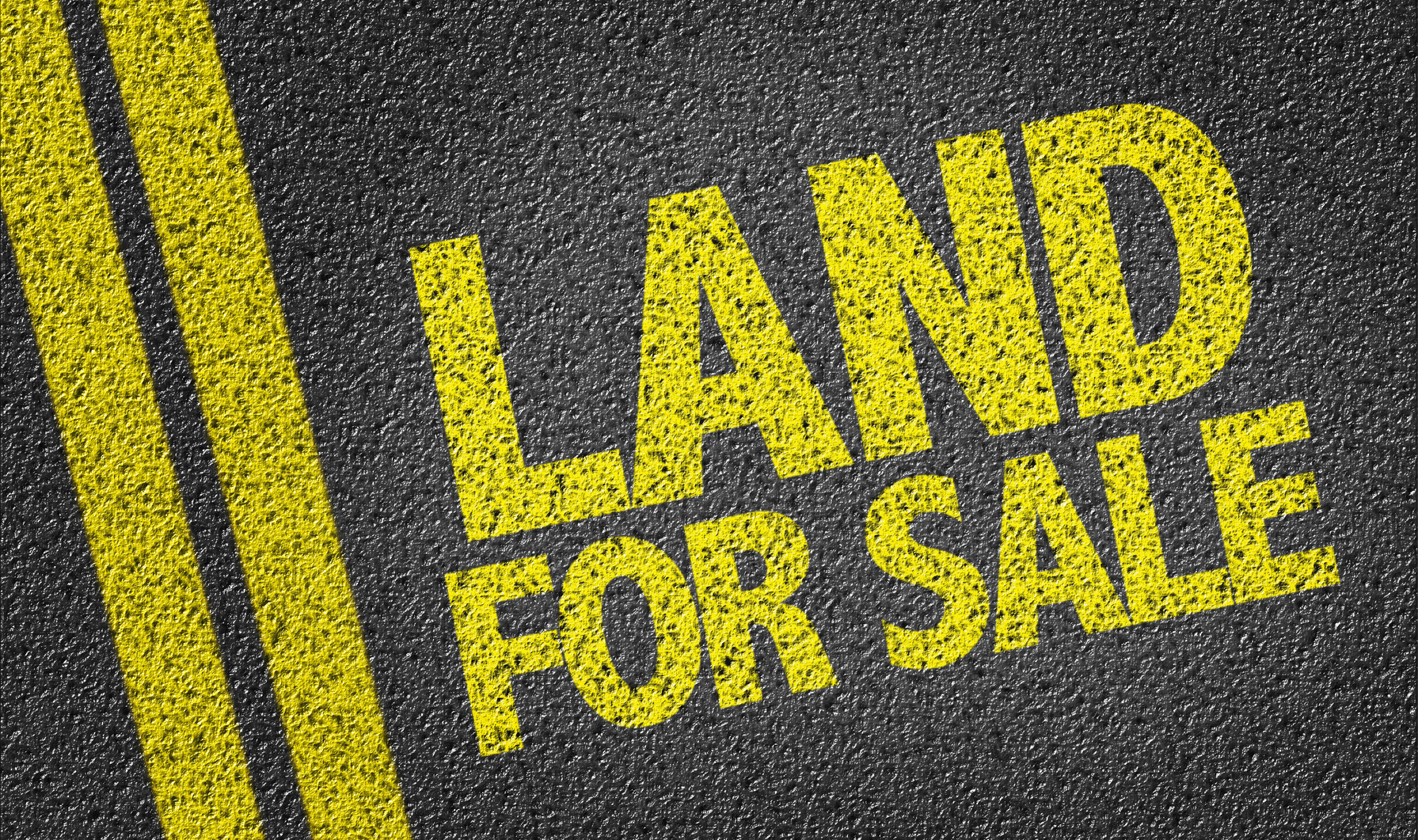 5 things you should know about land loans for Loan for land only